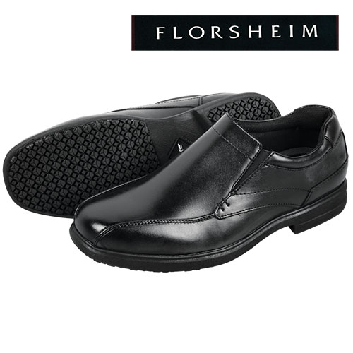 Florsheim Slip-On Traction Shoes