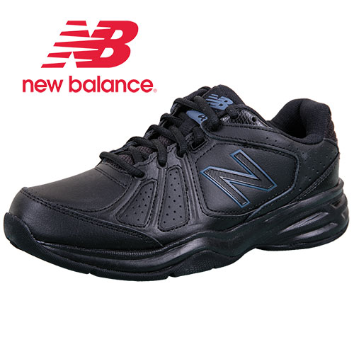 New Balance Women's Black Cross Trainers