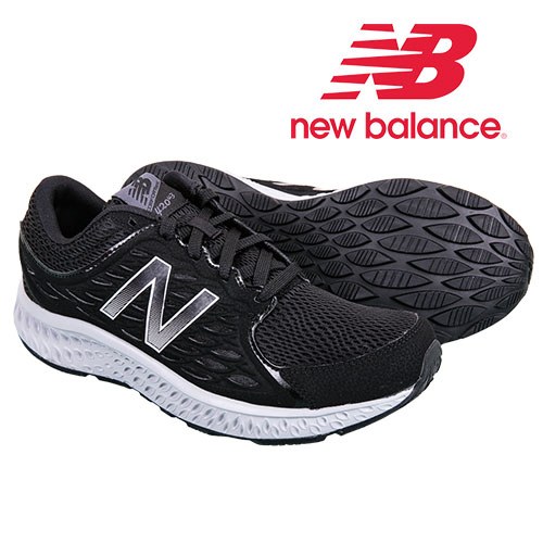 New Balance Men's Black M420LB3 Running Shoes