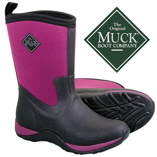 Muck Women's Arctic Weekend Boots