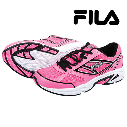 Fila Women's Fuchsia Physique Running Shoes