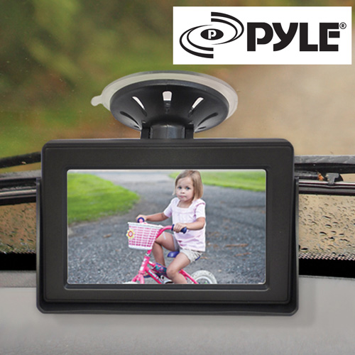 Pyle Wireless Back-Up Camera