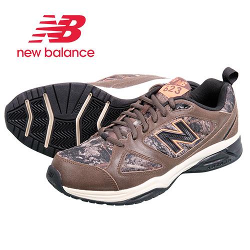 New Balance Men's Camo Shoes