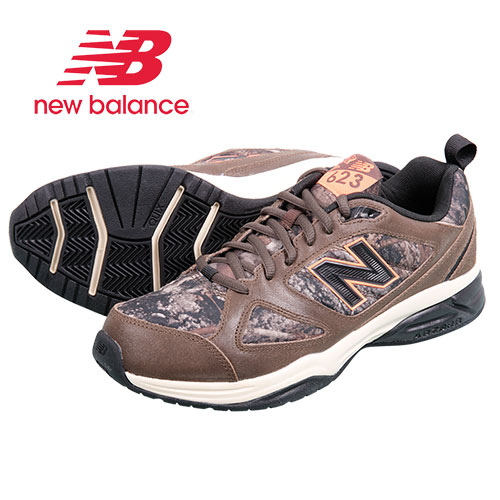 New Balance Men's Camo Shoes