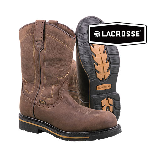 Lacrosse Men's Brown Tallgrass Boots