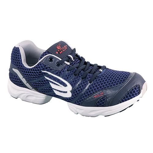 Spira Men's Navy Stinger XLT Shoes