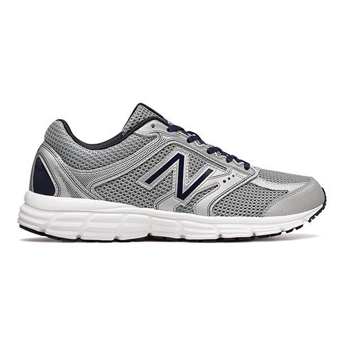 New Balance M460LC2 Men's Grey Running Shoes