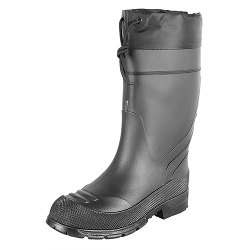 Chinook Badaxe Men's Black Rubber Boots