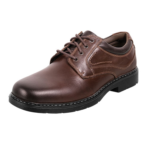 Dockers Men's Brown Kenworth Casual Oxfords
