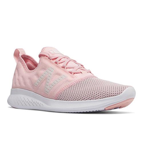 New Balance WCSTLL4 Women's Pink Running Shoes