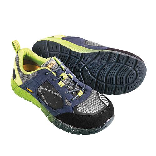 Keen Men's Green Utility Work Shoes