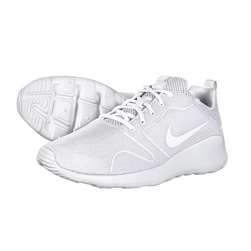 Nike Kaishi 2.0 SE Men's White Running Shoes