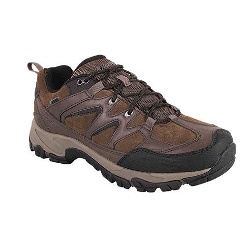 Hi-Tec Men's Grey Altitude Trek Hikers