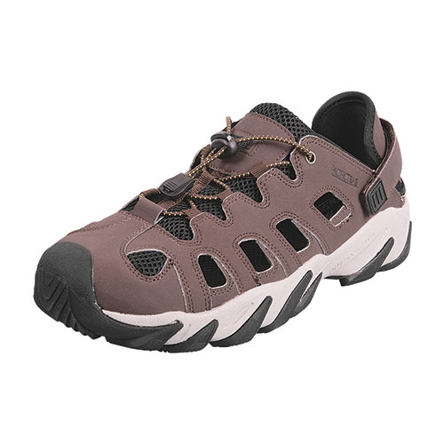 Pacific Trail Men's Grey AQ02 Sandals