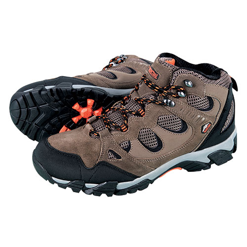 Pacific Trail Sequoia Men's Brown Hikers