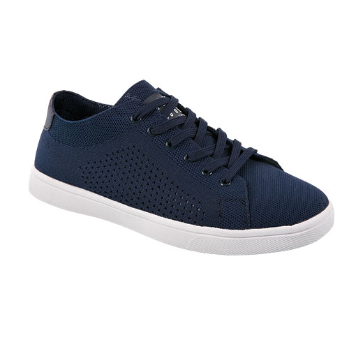 Island Surf Men's Navy Port Shoes