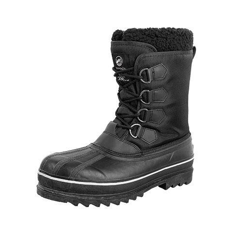 Tamarack Men's Insulated Boots
