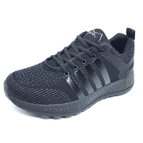 Men's M-Air Sprint Ultra Light Shoes - Black