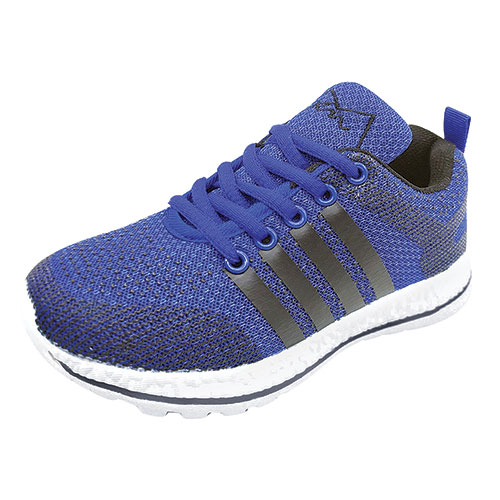 Men's M-Air Sprint Ultra Light Shoes - Royal/Black