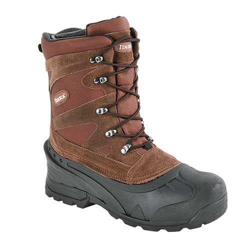 Itasca Ketchikan Men's Waterproof Winter Boots
