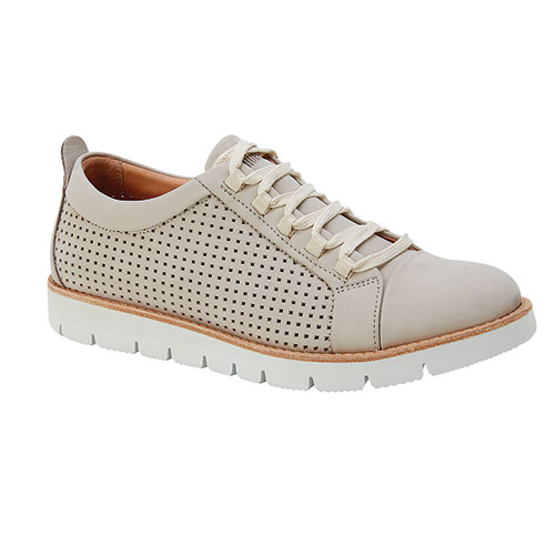 Samuel Hubbard Wanderer Women's Buff Nubuck Shoes