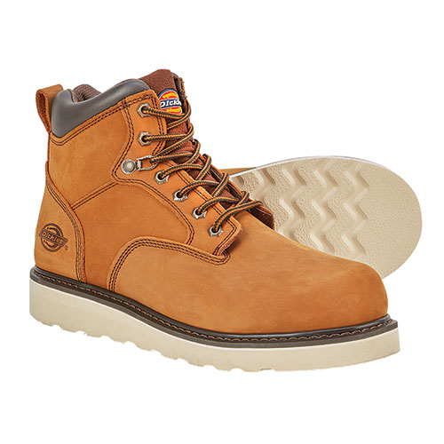 Dickies Men's 6 inch Bearcat Work Boots