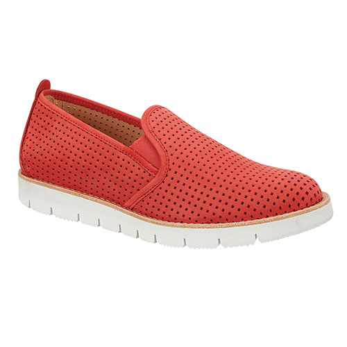 Samuel Hubbard Women's Kicks Shoes
