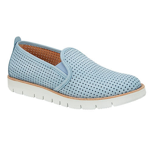Samuel Hubbard Women's Pool Kicks Shoes