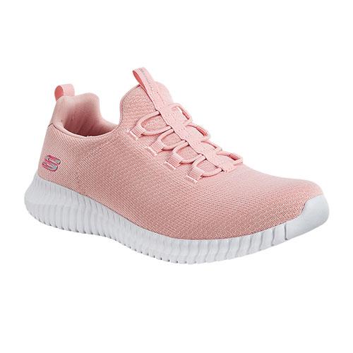 Skechers Women's Pink Sports Shoes