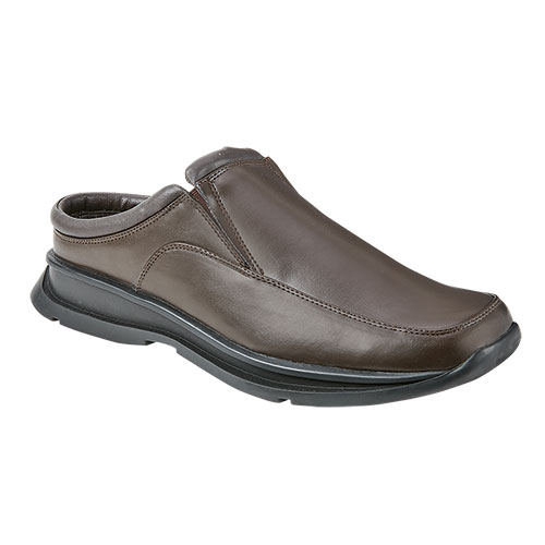 Maximus Men's Slip-On Clogs