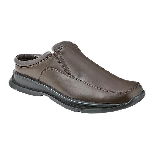 Maximus Men's Slip-On Clogs