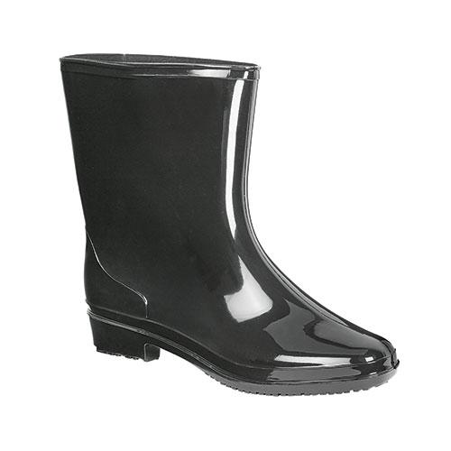 Women's Mid-Calf Rain Boots