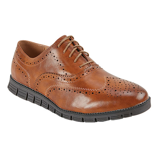 Deer Stags Benton Men's Oxford Dress Shoes