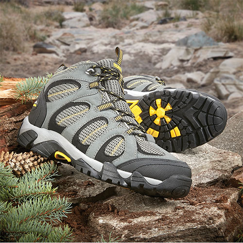 Pacific Trail Men's Hiking Boots