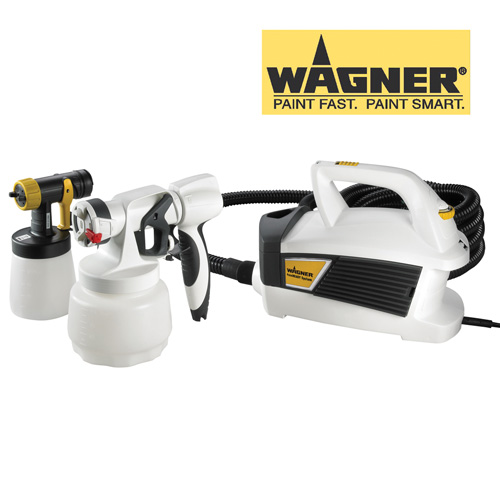 Wagner PaintReady System