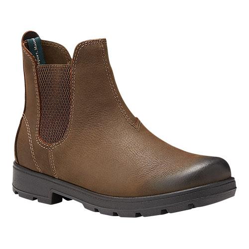 Eastland Julius Chelsea Leather Men's Boots