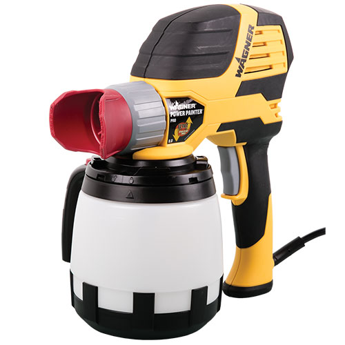 Wagner 525029 Power Painter Pro