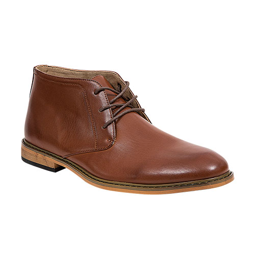Deer Stags James Men's Chukka Boots