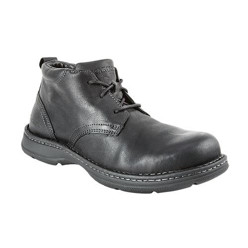 Carolina Opanka Aluminum-Toe Chukka Boots