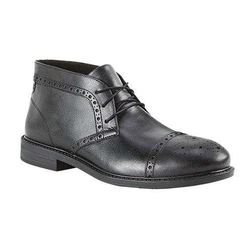 Dunham Men's Gavin-Dun Chukka Boots - Black