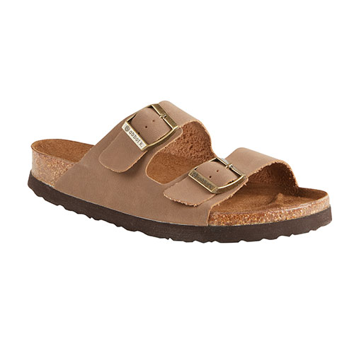 Abbot K. Women's Capetown Sandals - Tan