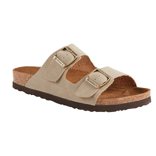 Abbot K. Women's Capetown Sandals - Grey