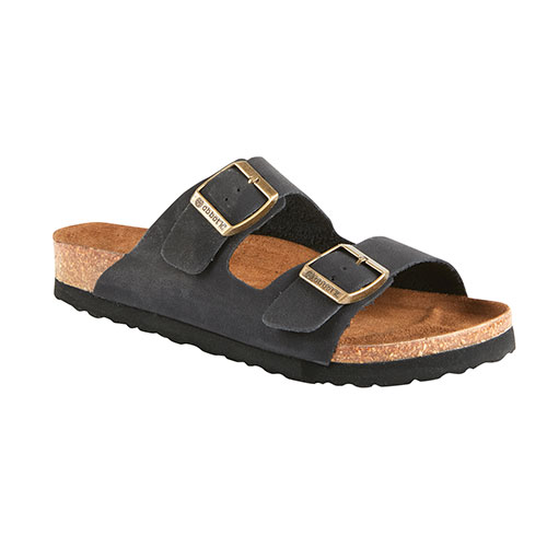 Abbot K. Women's Capetown Sandals - Black