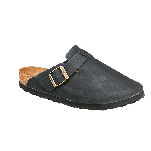 Abbot K. Bondi Men's Slip-On Clogs