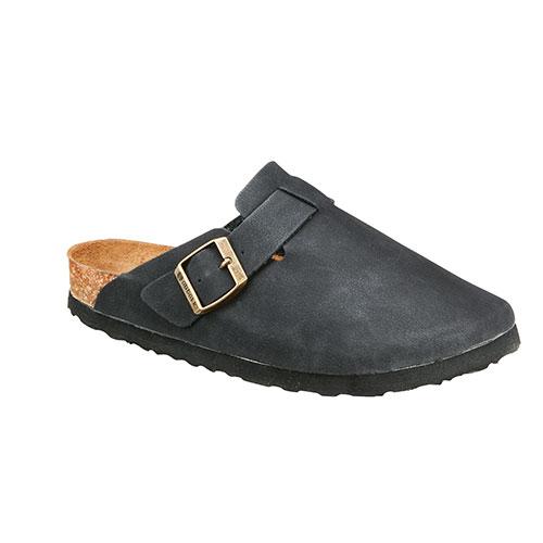 Abbot K. Bondi Men's Slip-On Clogs