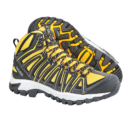 Pacific Mountain Waterproof Hiking Boots