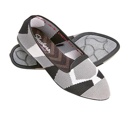Skechers Women's Cleo Flats