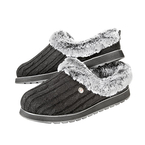 Skechers Women's Ice Angel Slip-Ons