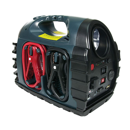 ePower 360 Volta 5104 Jump Starter/Air Compressor
