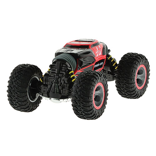 CIS Transforming Flip Off Road RC Vehicle
